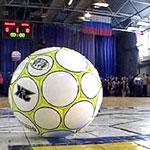 спартакиада «Волшебный мяч»