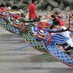 чемпионат Дзержинского района по гребле на байдарках, каноэ и лодках класса «Дракон»