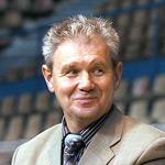 Сергей Спасенников