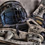 турнир по дворовому хоккею «Короли льда»