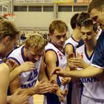 баскетбол в ДЮЦ Здоровье